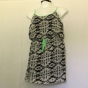 City triangles xl Dress